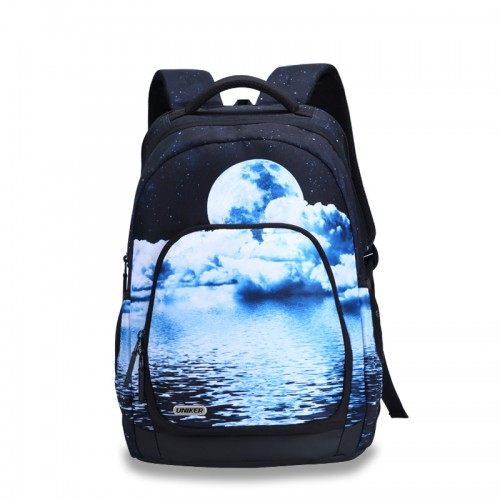 Spring view the classic backpack style