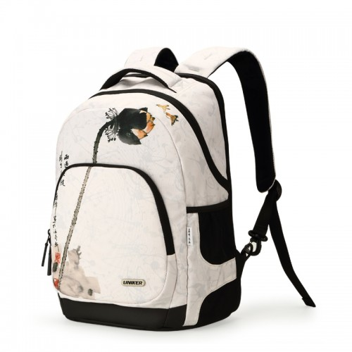 Summer Lotus the classic backpack style