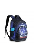 Limited Gravity the classic backpack style