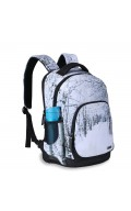 Snow forest the classic backpack style