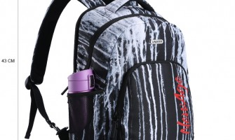 New Backpack Snow forest the classic backpack