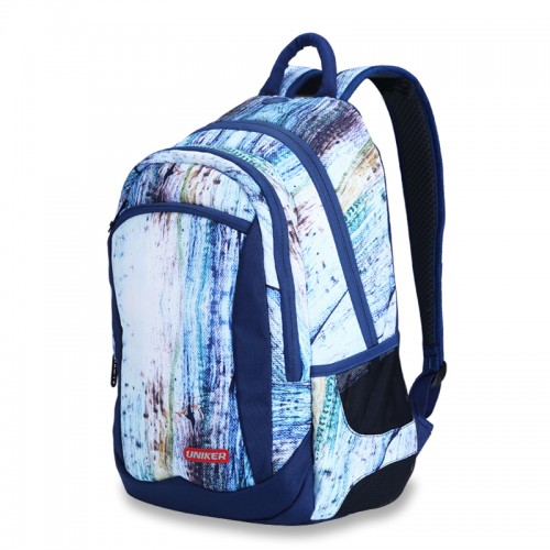 Ink Painting Student Backpack